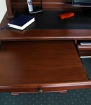 CBD-02 Desk Extra Work Space Pull Out